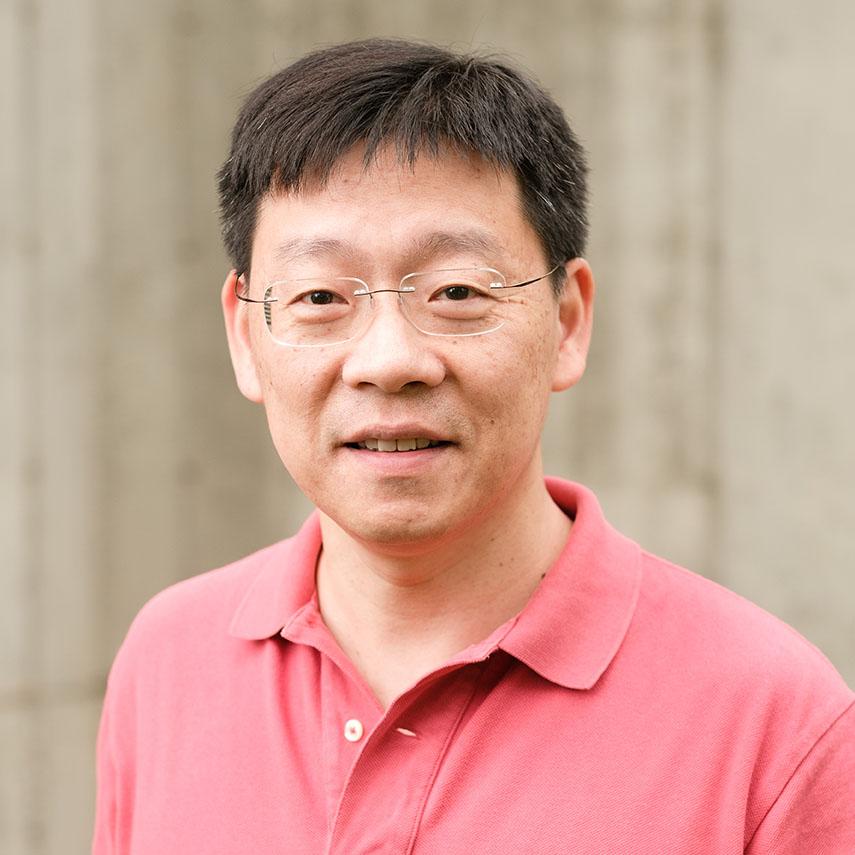 Steven Zeng, staff