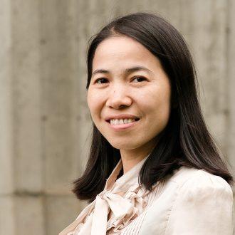 Cindy Duan website