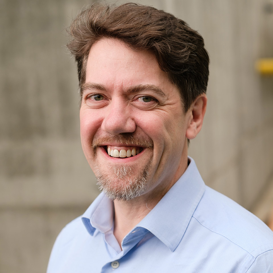 Brent Habig, staff