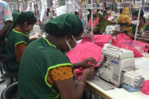 bangladesh factory, GRP