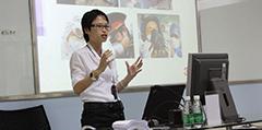 EHS safety training china